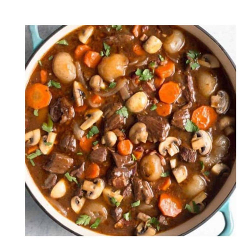 Frozen Beef Bourguignon | We Shop Local Carleton Place