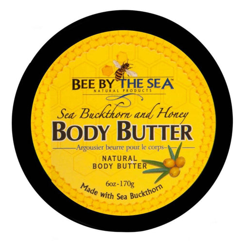 Bee By the Sea BODY BUTTER | We Shop Local Perth ON