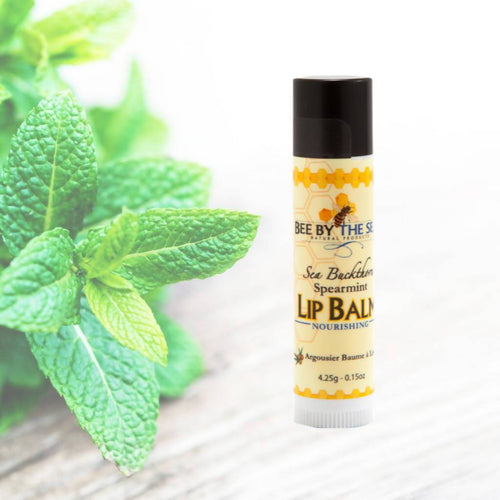 Bee By the Sea - LIP BALM | We Shop Local Carleton Place