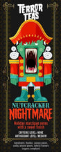 Load image into Gallery viewer, Deadly Grounds Tea - Nutcracker Nightmare