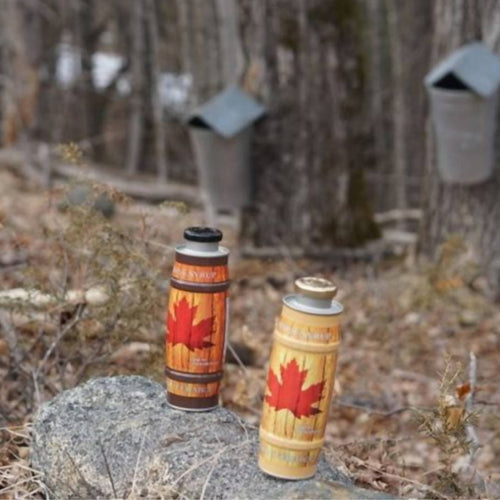 Steadholm Farms - Maple Syrup in Barrel Bottle | We Shop Local Carleton Place