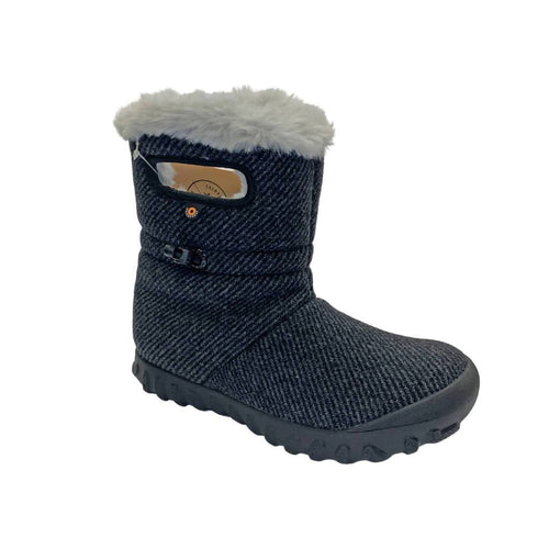 BOGS Women's B-Moc Wool | We Shop Local Carleton Place