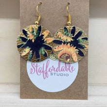 Load image into Gallery viewer, Locally Made Dangle Earrings