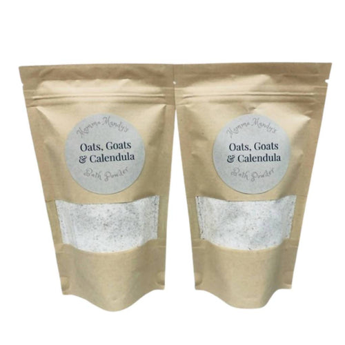 Momma Mandy's - Bath Powder | We Shop Local Carleton Place