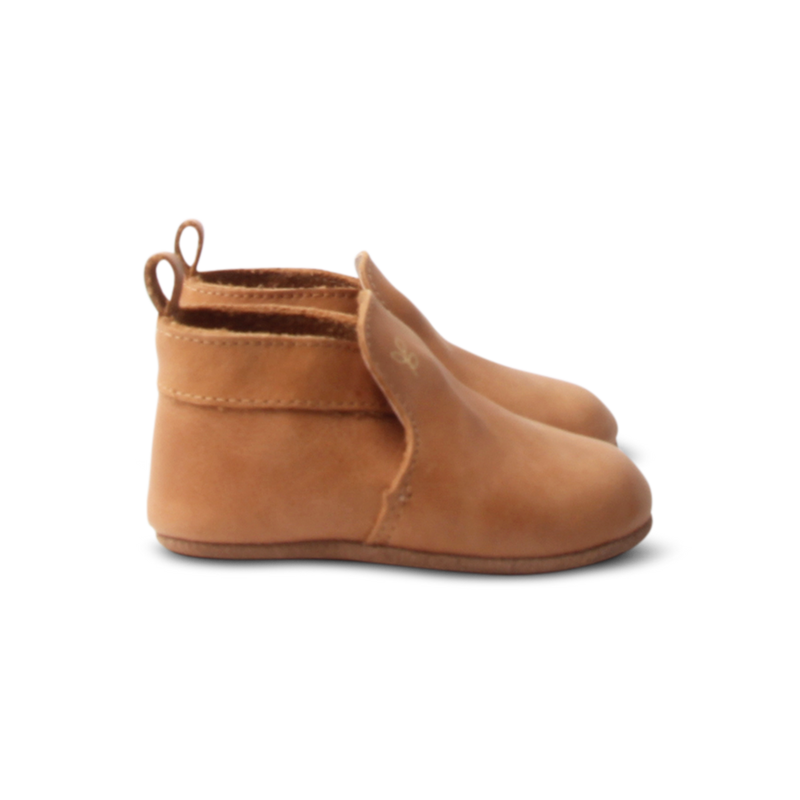 Teddy Slip-On. Clay - Little Big