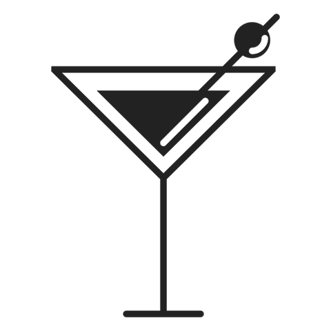 Online Cocktail Masterclass