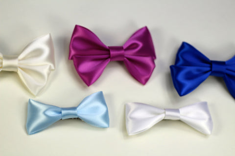 Horse show hair bows by Artic Horse