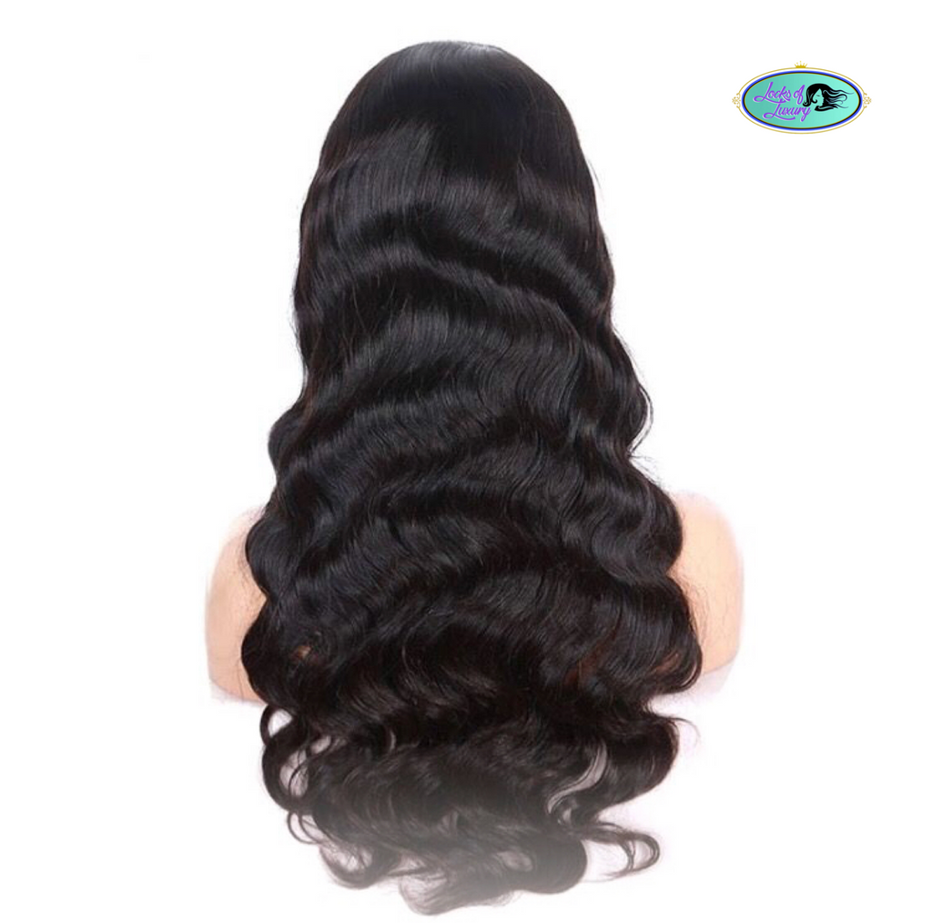 Lace Front Wig Body Wave