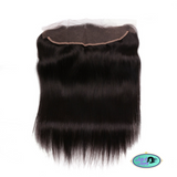 Virgin Brazilian Straight Frontal