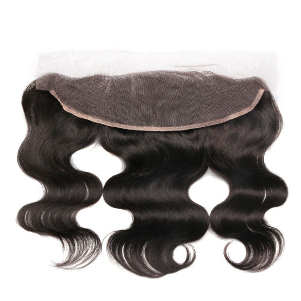 Virgin Brazilian Body Wave Frontal