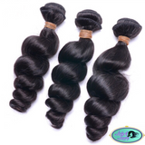 Virgin Brazilian Loose Wave - Single