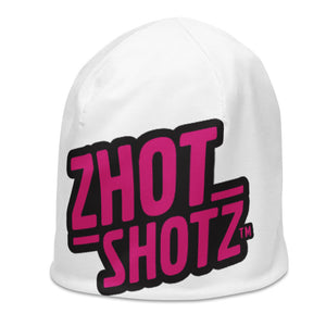 Zhot Shotz-All-Over Print Beanie