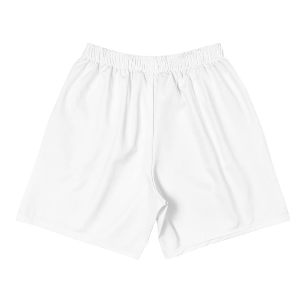 Zhot Shotz Monkey-Men's Athletic Long Shorts - Zhot Shop