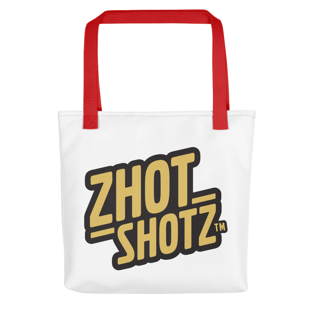 Zhot Shotz-Tote bag