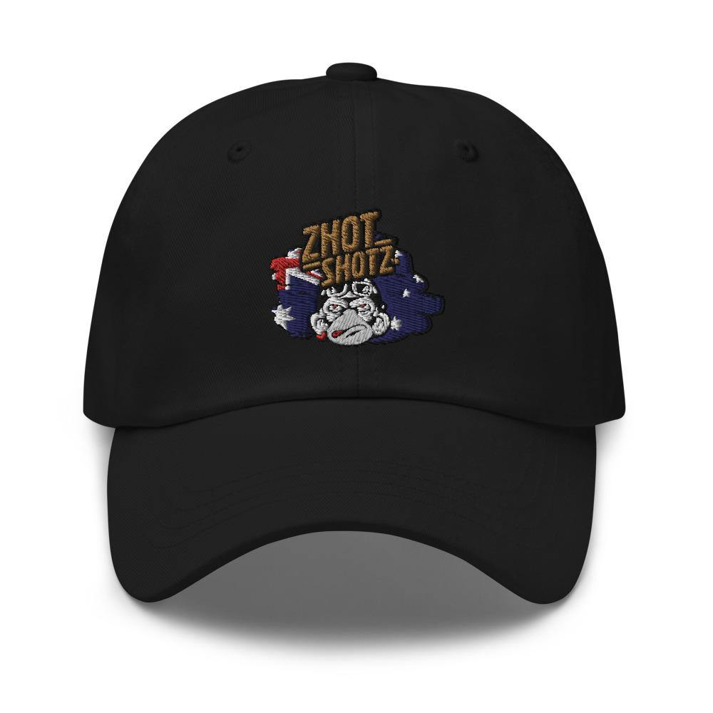 Dad hat - Zhot Shop