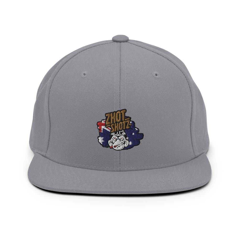 Zhot Shots Monkey-Snapback Hat - Zhot Shop