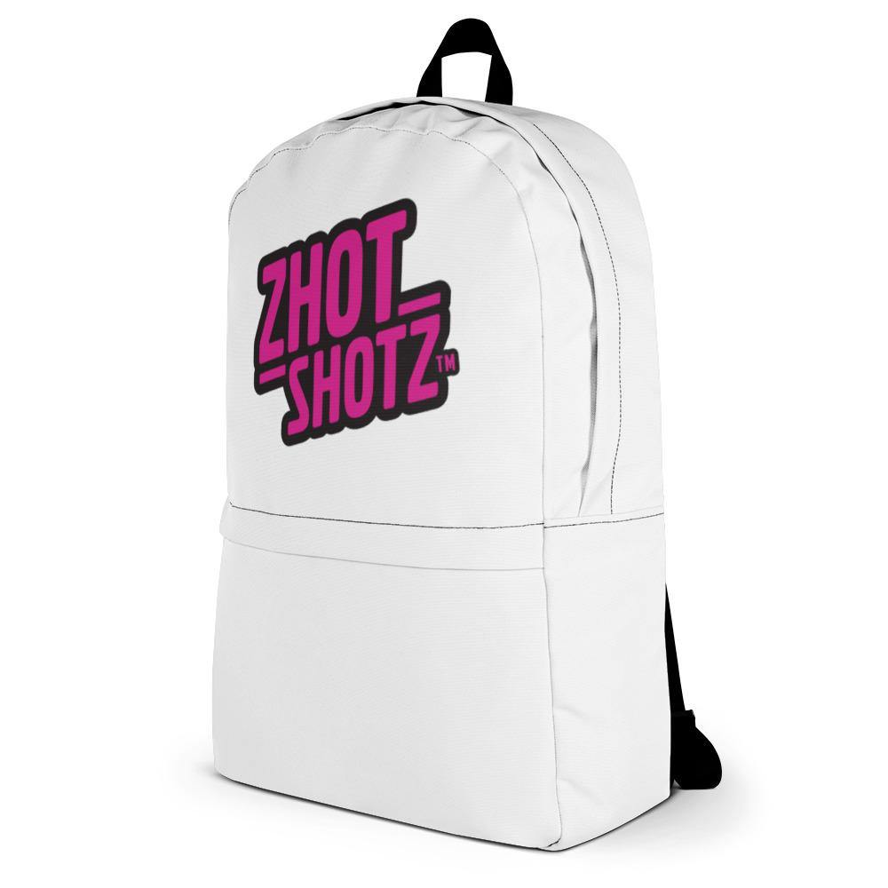 ZHOT SHOTZ-Backpack - Zhot Shop