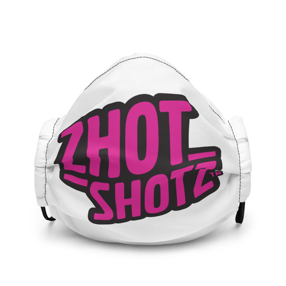 ZHOTZ SHOTZ-Premium face mask