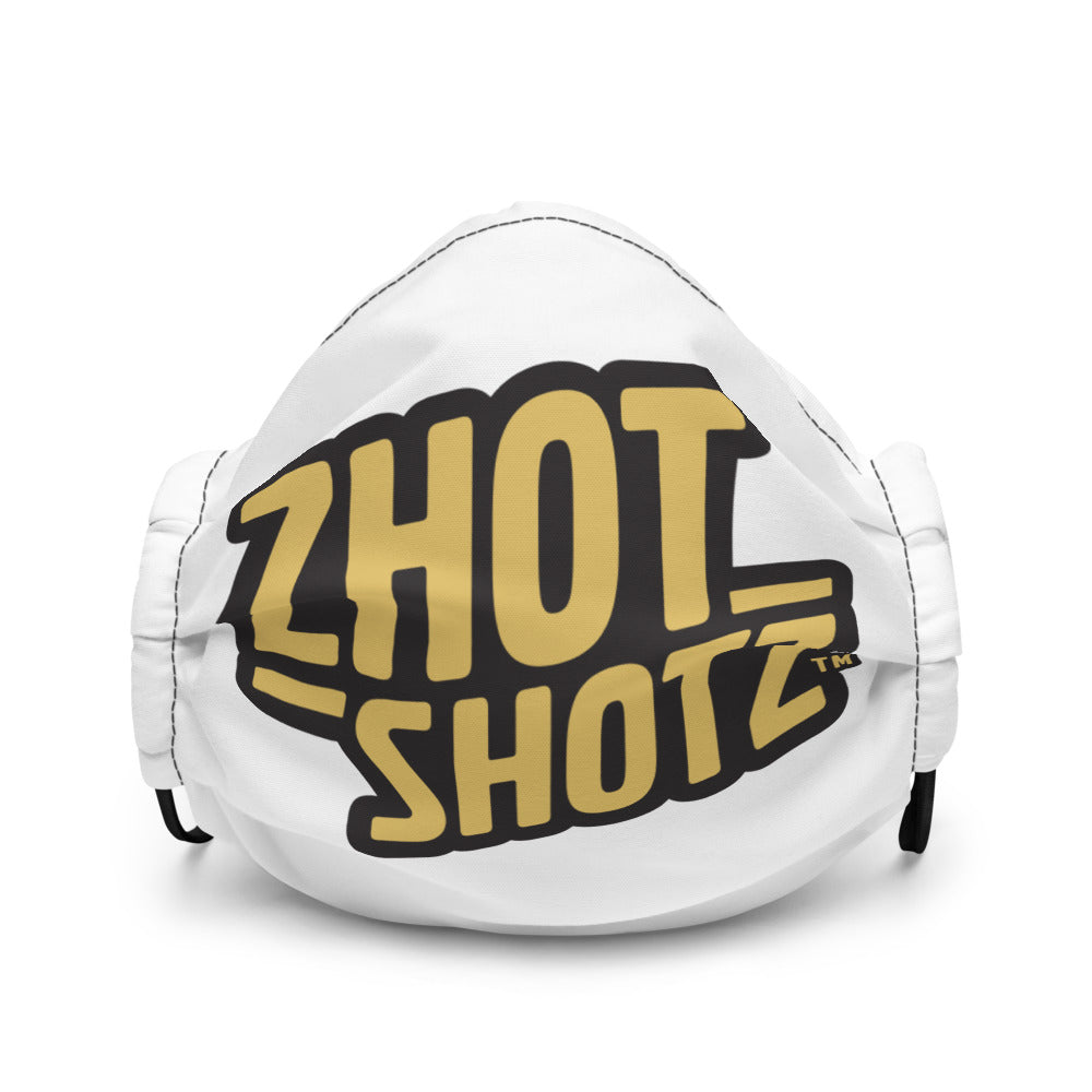 ZHOT SHOTZ-Premium face mask