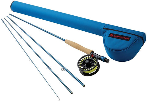 Redington Crosswater Fly Rod Combo Outfit