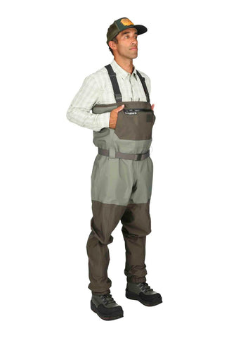 Simms Men's Freestone Stockingfoot Wader