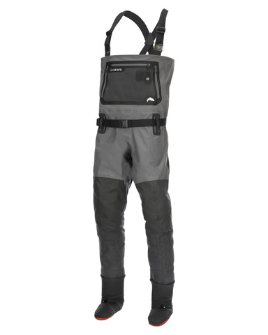 Simms Men's G3 Stockingfoot Wader