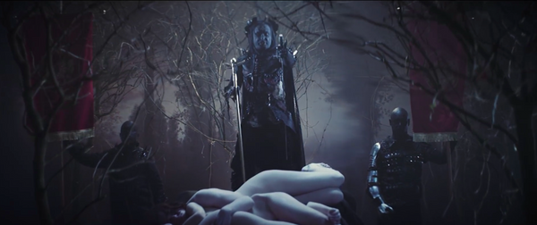 Cradle of Filth :: Heartbreak & Seance (Video)