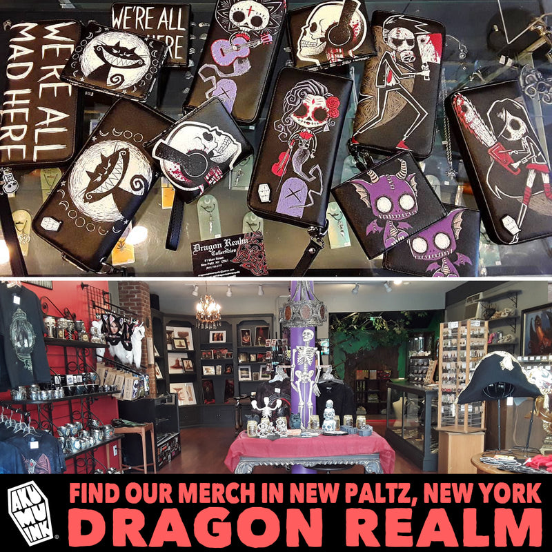 Dragon Realm Boutique :: New Paltz, NY