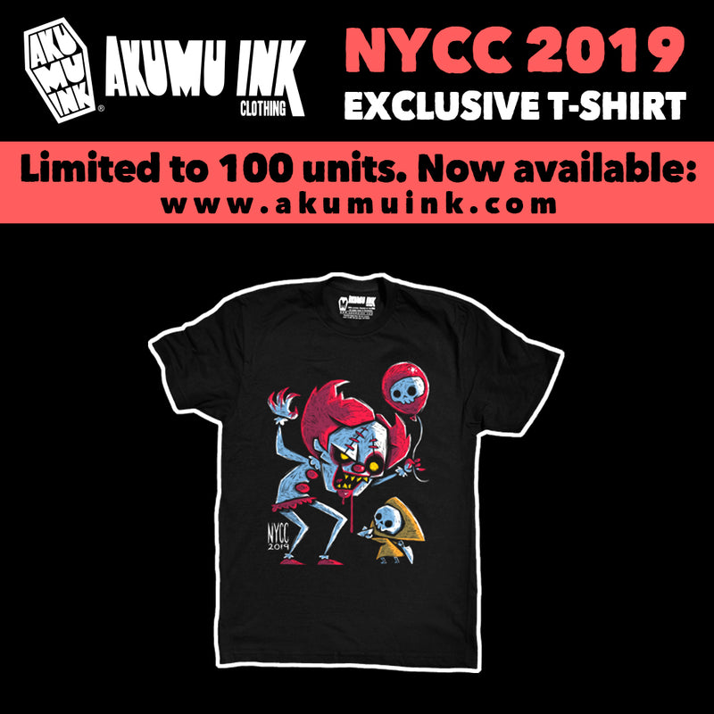 NYCC 2019 :: CANCELLED