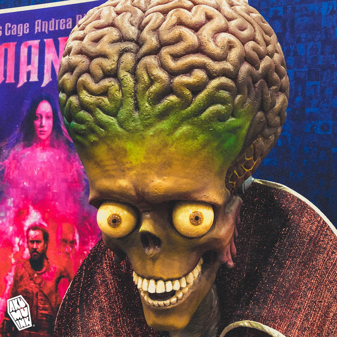 tim burton, mars attacks,