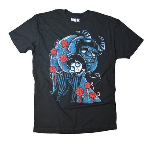 Misery and the Beast Tshirt