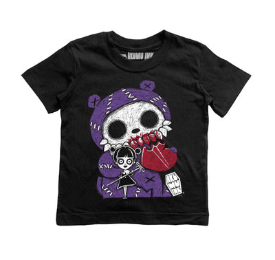 My Monster Kids Tee, tshirt, Akumu ink, goth, emo