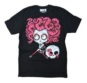 Akumu Ink Medusa In Love Men Tshirt