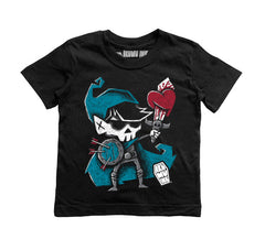 Game Changer Kids Tee, tshirt, Akumu ink, goth, emo