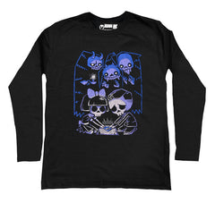 Play With Spirits Men Long Sleeve Tshirt, Men Shirts, Akumu ink, goth, emo