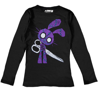 Let's Play Women Long Sleeve Tshirt
