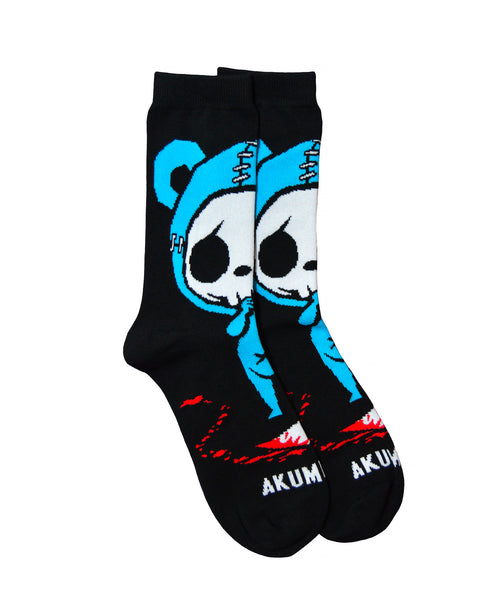 Akumu Ink The Culprit Unisex Socks