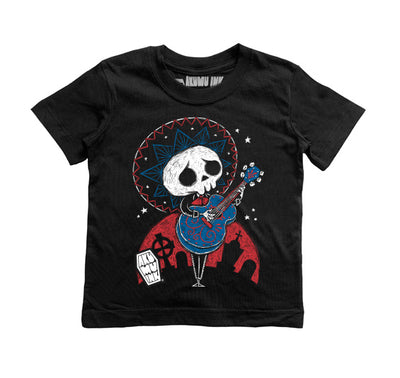 Serenading The Dead Kids Tee