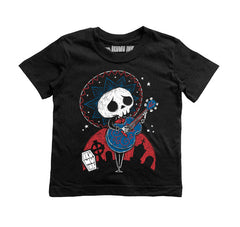 Serenading The Dead Kids Tee, tshirt, Akumu ink, goth, emo
