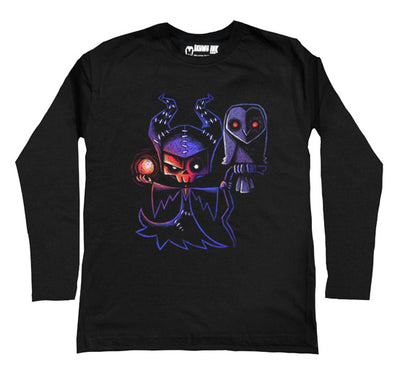 Malicious Intent Men Long Sleeve Tshirt, Men Shirts, Akumu ink, goth, emo