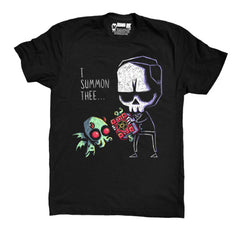 Akumu Ink I Summon Thee Men Tshirt