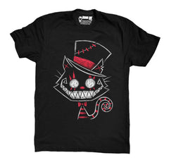 Akumu Ink Psychotic Delight Men Tshirt