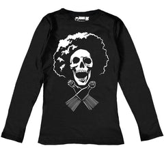 RIP 1979 Women Long Sleeve Tshirt