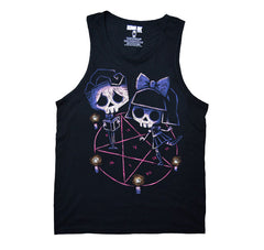 The Devil's Playground Men Tank