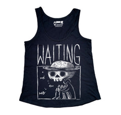 Waiting Women Tanktop