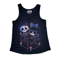 The Devil's Playground Women Tanktop