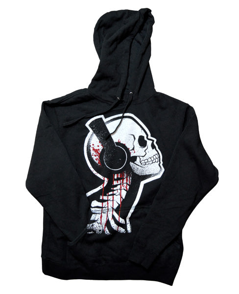 Akumu Ink Tone Death Unisex FLEECE Pullover