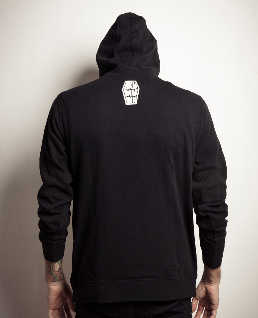 Tone Death (Unisex Fleece Pullover)