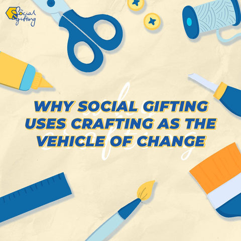 Why Crafting