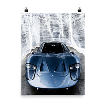 Load image into Gallery viewer, Ford GT40 Mark III in the Vault